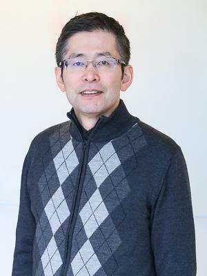 Toshihiro Sawamura